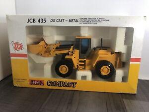 AUTHENTIC-1-35-JOAL-JCB-DIE-CAST-METAL-FAMOUS-435-WHEEL-LOADER-IN-BOX-9999-2862