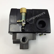 Napa Replacement Pressure Switch Four Port 140 175 Psi