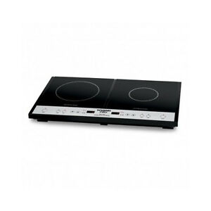 Image Is Loading 2 Burner Induction Cooktop Electric Stove Portable Kitchen