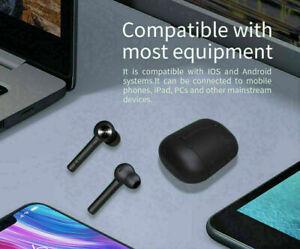 Bluedio-Hi-Tws-In-Ear-Kabellos-Sport-Bluetooth-5-0-Kopfhoer-V3L4-Earphones-S-V3G9