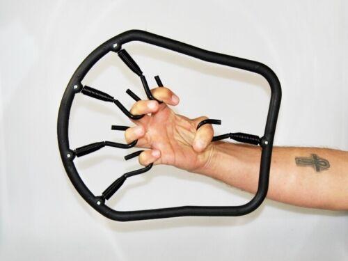 Handtrainer Stärkung der Unterarm Fingerhantel Hand Muskulatur EAGLE CATCHER