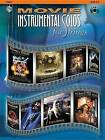 Movie Instrumental Solos for Strings: Viola, Book & CD by Alfred Music (Mixed media product, 2003)