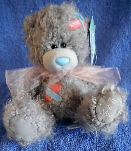 f36158ef2e6 Tatty Teddy bear Get Well soon - Me to You - Carte Blanche - plush ...