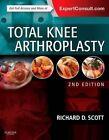 Total Knee Arthroplasty by Elsevier - Health Sciences Division (Hardback, 2014)