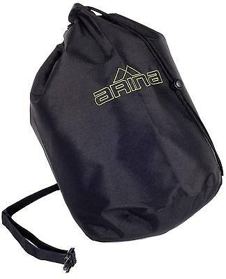 New Arina Drawstring Bicycle Cycle Carry Helmet Bag Mtb Road Protective Carrier
