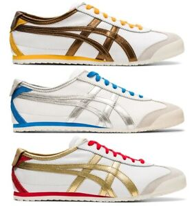 Chaussures-Asics-Onitsuka-tiger-mexico-66-Cuir-Tokio-Olimpic-Games-2020-Tokyo