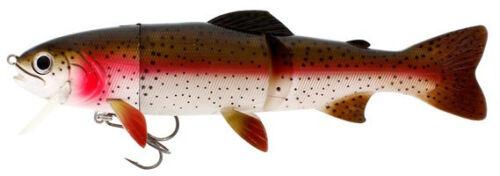 Muskie Fishing Lure Westin Tommy the Trout Hybrid Swimbait Bass Pike