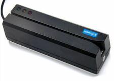 Deftun Msr605x Magnetic Stripe Card Reader Writer Encoder Upgraded