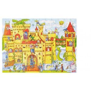 Geduldspiel Holzrahmen-Puzzle Drachenritter Spiel Deutsch 2014 Puzzles & Geduldspiele