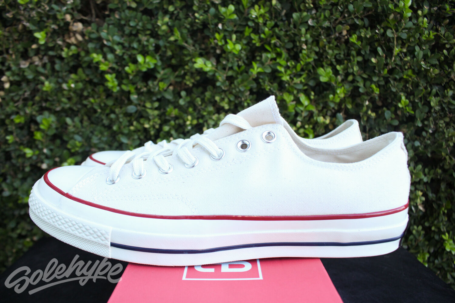 CONVERSE CHUCK TAYLOR ALL STAR 70 OX SZ 11.5 PARCHMENT OXFORD CT 1970 FS 142338C