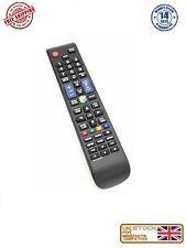 Replacement Remote Control For Samsung 3D SMART TV WORKS 2008 -2016 MODELS