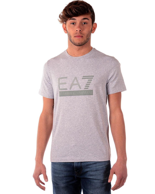 T shirt emporio armani ea7 mens grau 3zpt42pj18z 3904 make offer tl l