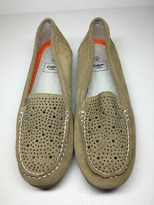 (16) Ladies Size 6 Shoes Casual - Cotton Traders: Appear Unworn Vgc (see Notes) We Take Customers As Our Gods
