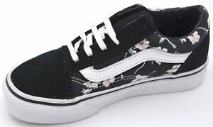 vans fille old skool