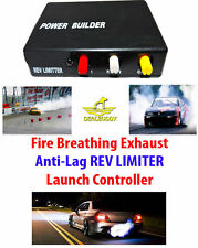 REV LIMITER LAUNCH CONTROL FIRE Chip FIT For The Mitsubishi Lancer Evo I-X TURBO