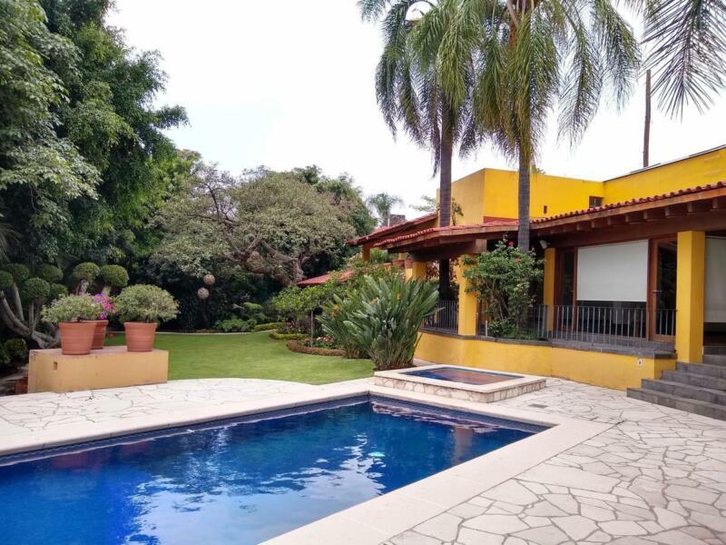 Casa - Cuernavaca