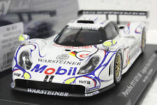 FLY A77 PORSCHE GT1 98 LAGUNA SECA 1998 NEW 1/32 SLOT CAR IN DISPLAY BOX