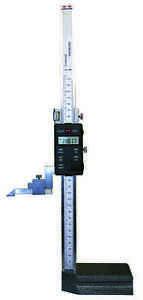 Digital Höhenmessgerät Anreißgerät Höhenanreißer 500 mm Messbereich NEUWARE