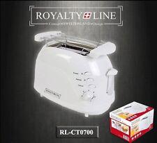 Royalty Line tostiera tostapane toast elettrico tost per cucina. Sandwich doppio