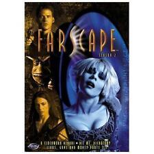 Farscape Season 2, Vol. 5 DVD