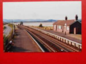 PHOTO  ARNSIDE RAILWAY STATION 6583 - <span itemprop=availableAtOrFrom>Tadley, United Kingdom</span> - Full Refund less postage if not 100% satified Most purchases from business sellers are protected by the Consumer Contract Regulations 2013 which give you the right to cancel the purchase w - Tadley, United Kingdom