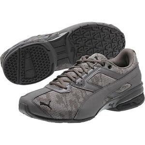 Puma-Tazon-6-Camo-Mesh-Scarpe-da-ginnastica-Uomo-scarpa-in-esecuzione