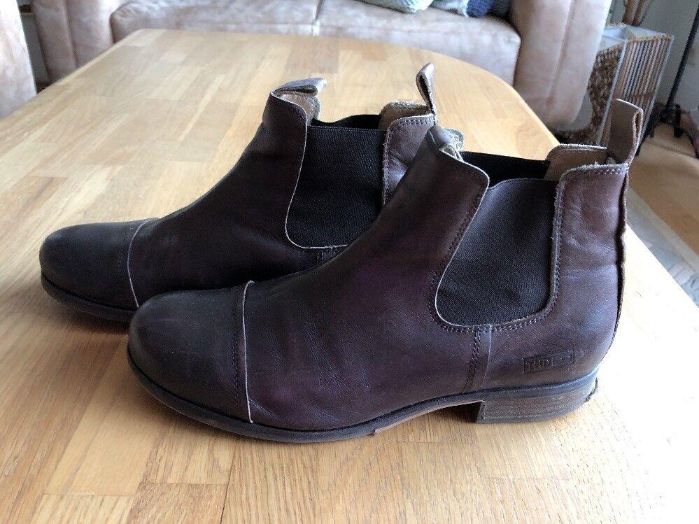 COOL di Chelsea Stivali/Stivaletti di COOL Hilfiger Denim, Taglia 42 0e1167