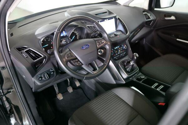 Ford Grand C-MAX 2,0 TDCi 150 Titanium - billede 4