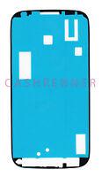 Rahmen Kleber Klebepad Glas Gehäuse Adhesive Samsung Galaxy S4 I9500 I9505