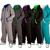Urban Classics Contrast Sweat Suit Tracksuit All