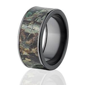 Advantage Timber Camo Rings Realtree Wedding Rings Camo Bands