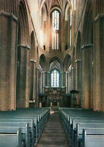 Alte Postkarte - Lüneburg - St. Nikolai-Krche - Kornwestheim, Deutschland - Alte Postkarte - Lüneburg - St. Nikolai-Krche - Kornwestheim, Deutschland