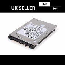"""Toshiba 1TB SATA II 2.5"""" Internal Hard Drive HDD 5400RPM 8MB Cache MQ01ABD100"""