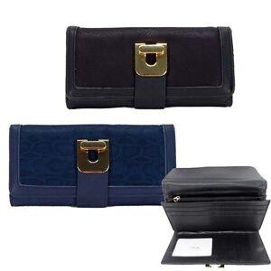 portefeuilles compagnon femmes porte carte porte monnaie simili cuir ebay. Black Bedroom Furniture Sets. Home Design Ideas