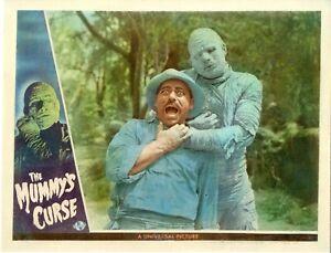 The-Mummy-s-Curse-1945-Lobby-Card