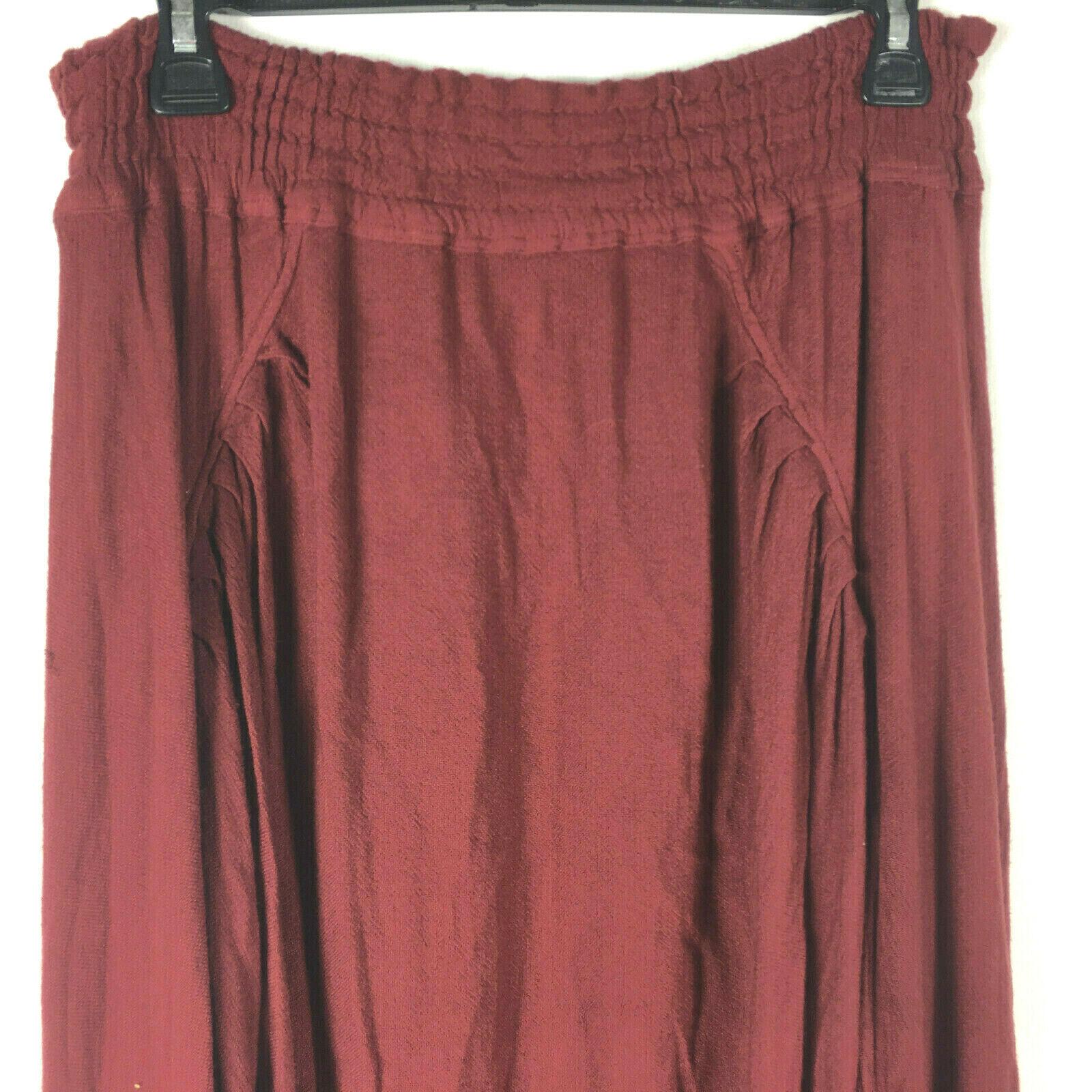 Laise Adzer Skirt Women's Small Medium Large Lage… - image 5