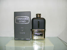 ARROGANCE UOMO..old formula... R.P.DENIS, Eau Toilette100ml ....pre bar cod