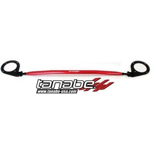 Tanabe TTB032F Sustec Front Tower Bar for 1986-1992 Mazda RX-7 FC3S