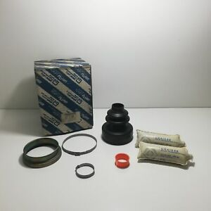 Kit Boot half Shaft Fiat Ulysse - Ducato - Lancia Phedra Original 9564479480