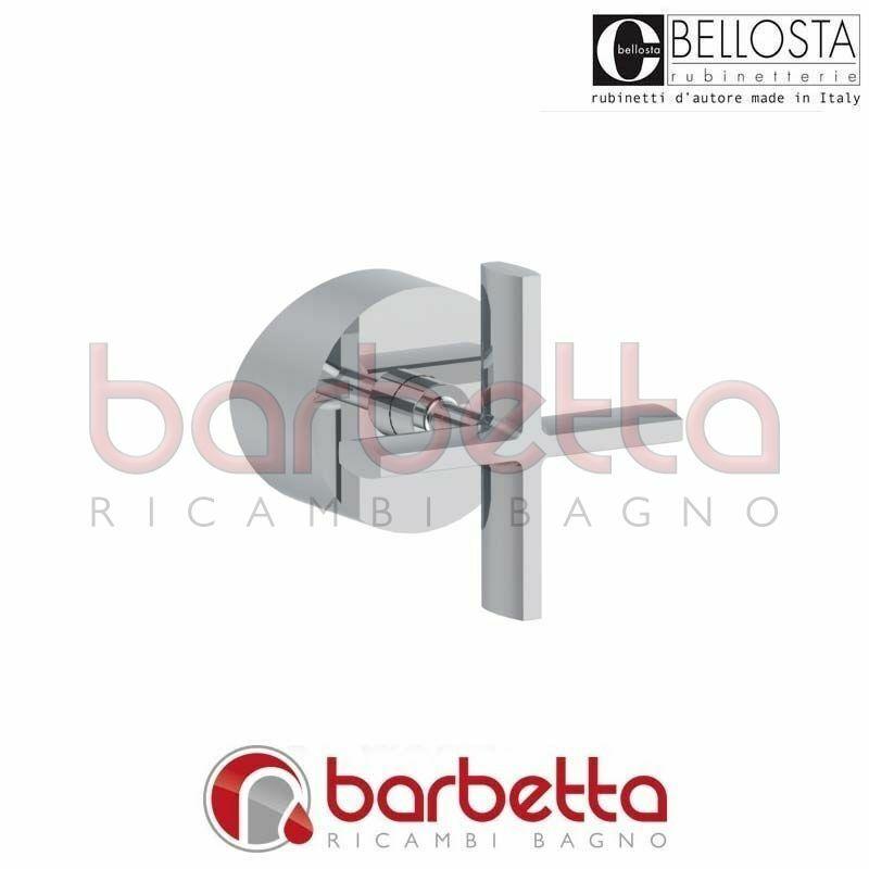 MANIGLIA CROCE COMPLETA X INCASSI BEL RICAMBIO BELLOSTA 01-634013