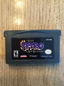 The-Legend-Of-Spyro-A-New-Beginning-Nintendo-Gameboy-Advance-Game-Only