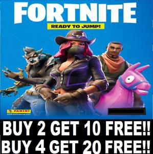 Buy 4 Get 10 Free Panini Incredibles 2 Single Stickers 2018