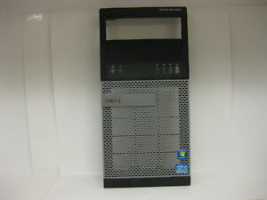 Dell-Optiplex-3010-Mini-Tower-Front-Case-Bezel-Panel-Faceplate