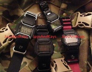 JaysAndKays-BULLBARS-for-Casio-G-Shock-5600-5610-Protectors-Wire-Guards-DW5600