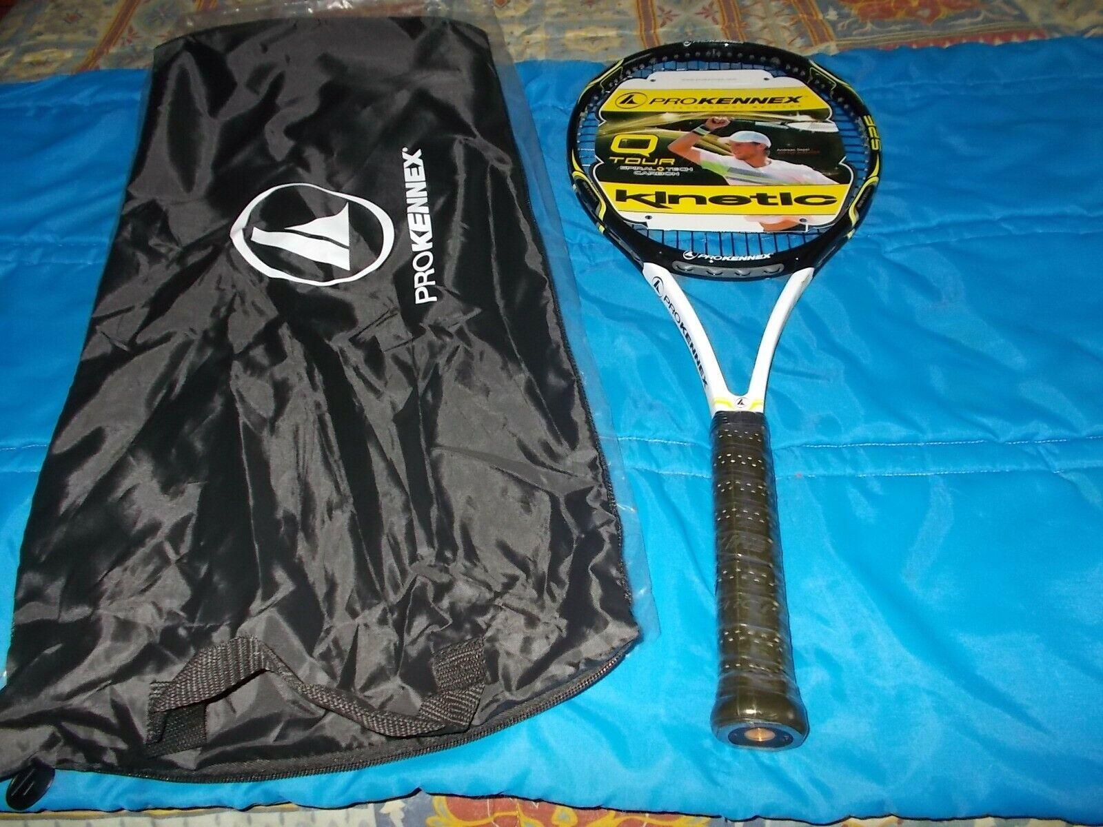 Racchetta tennis PROKENNEX QTOUR QTOUR QTOUR 325 eb78b6