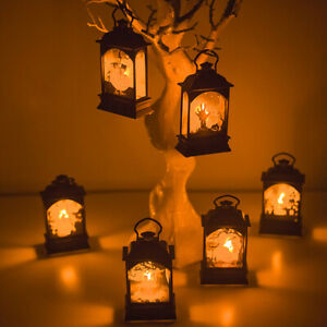 KQ-Halloween-Pumpkin-Witch-Ghost-LED-Light-Hanging-Lamp-Lantern-Party-Home-Deco