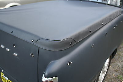 UTE TONNEAU COVER for HOLDEN FE-FC-FB-EK Press Stud or Lift The Dot (TNSTC014)