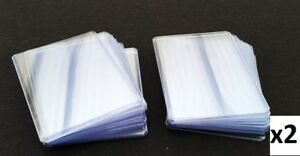 Ultra pro regular toploader extrem dicke schutzhüllen in baden
