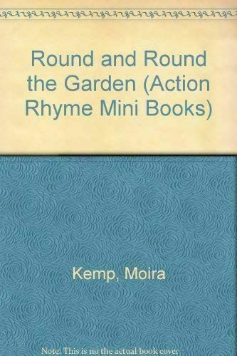 Very Good, Little Teapot (Action Rhyme) (Action Rhyme Mini Books), Kemp, Moira,