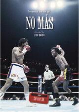 No Más (DVD, 2014)
